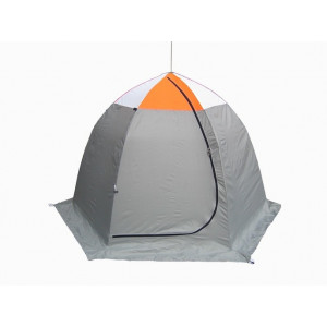 Палатки рыбака Омуль 2