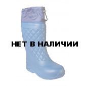 Сапоги женские СЛЕДОПЫТ -50°С, синие PF-RB-W1