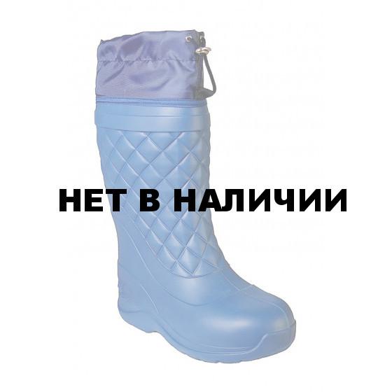7c64250c5 Сапоги женские СЛЕДОПЫТ -50°С, синие PF-RB-W1, производитель ...