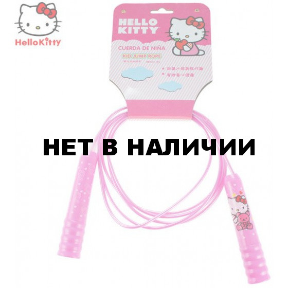 Скакалка Hello Kitty HB1002-KC