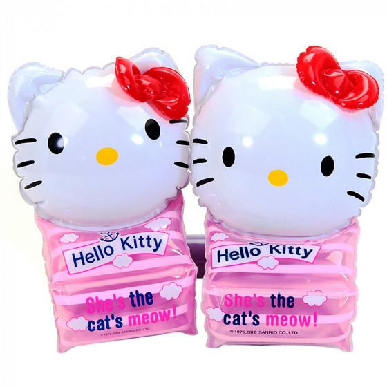 Нарукавники для плавания Hello Kitty HE2401-KC