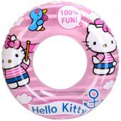 Круг для плавания Hello Kitty 70 см. HE2202-KC