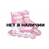 Роликовые коньки Hello Kitty HC2001-KC
