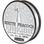 Леска Balsax White Peacock Fluorocarbon 100м 0,25