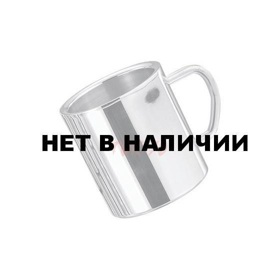 Кружка с двойными стенками 19015 DW Sober Mug 300 мл. (307179)