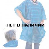 Плащ-дождевик BOYSCOUT полиэтиленовый (61190)