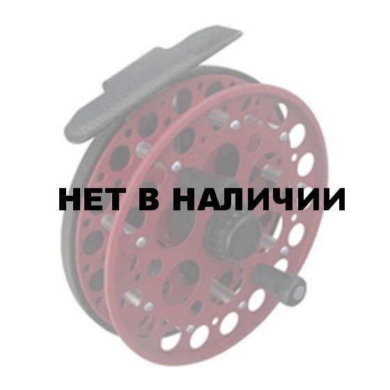 Катушка инерционная Siweida Селигер 125 (алюминий) 2bb