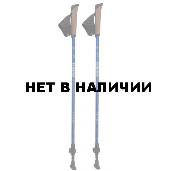 Палки Tramp для скандинавской ходьбы Flash TRR-010