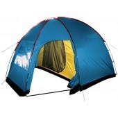 Палатка Sol Anchor 4 (синий) SLT-032.06
