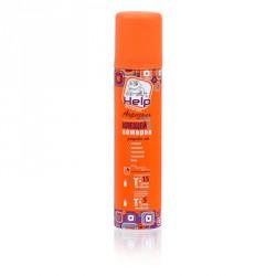Аэрозоль HELP от клещей и комаров репеллентный 75 мл (80221)