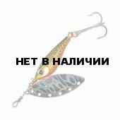 Блесна вращ. DAIWA Silver Creek Spinner-R 1150 Holo G/Gold (10000020)