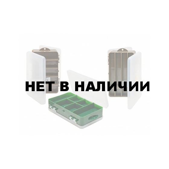 Коробочка рыболовная ТК-32 2-х сторонняя (190х112х50) 0032524