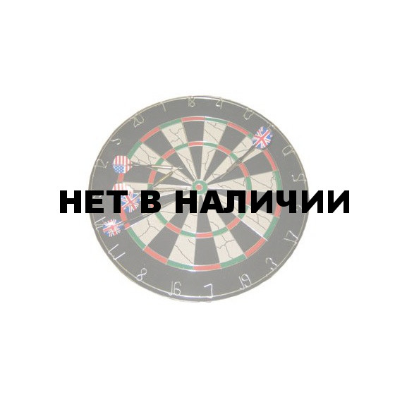 Мишень для дартса 18 18023