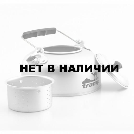 Чайник Tramp походный алюминиевый TRC-038 (0,9л)