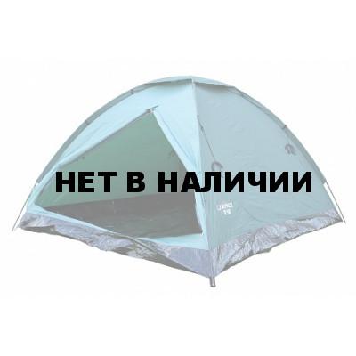 Палатка Campack Tent Dome Traveler 4