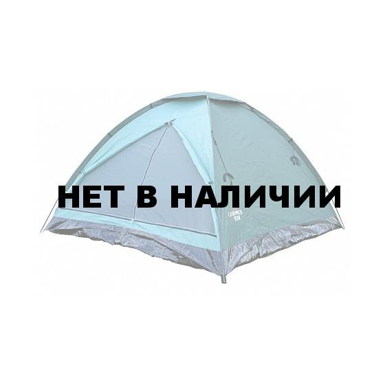 Палатка Campack Tent Dome Traveler 2