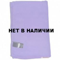 Полотенце туристическое Енисей Tramp TRA-161 (Фиолетовый)