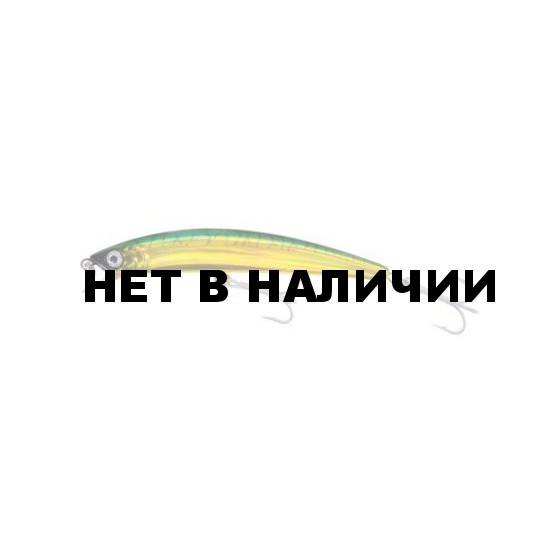 Воблер YO-ZURI Crystal Minnow плав., 90мм, 7,5г F6-C27