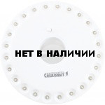 Фонарь кемпинговый СИБИРСКИЙ СЛЕДОПЫТ Лунный Свет, 24L/120 (PF-PFL-K06)
