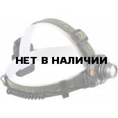Фонарь налобный СИБИРСКИЙ СЛЕДОПЫТ Луч 1L/120 (PF-PFL-HL14)