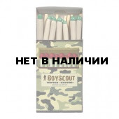 Спички BOYSCOUT Колумб 80 мм, (20 шт) 61033