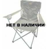 Кресло Woodland Holiday, складное, кемпинговое, 52 х 52 х 89 см (сталь)