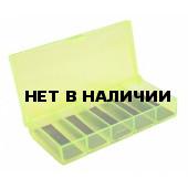 Коробочка СВ-01 с магнитами (5 отд.) (100*50*17мм) 0038307