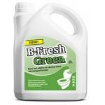 Туалетная жидкость B-Fresh Green 2л