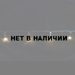 Светодиодная гирлянда на батарейках с таймером (теплый свет) Luca lights 83083 360 см