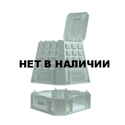 Компостер садовый 630л Evogreen IKEV630Z-G851 зеленый