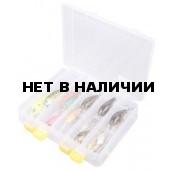 Коробка рыболовная SPRO HARDBAITS BOX M 200x155x45mm