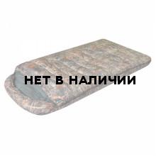 Спальный мешок Prival Берлога_2, камуфляж (110см, капюшон, 450 гр./м2)
