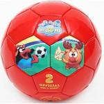 Мяч футбольный Смешарики №2 SMSO 101