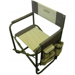 Кресло складное Митек Люкс с органайзером 02