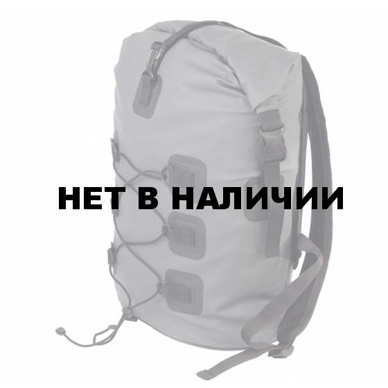 Герморюкзак Orlan Экстрим матовая, ПВХ-ткань 40л