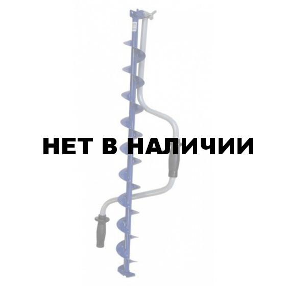 Ледобур ЛР-80 СД (80 мм) спортивный, двуручный