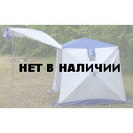 Палатка рыбака Пингвин Призма Шелтерс двухслойная