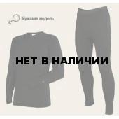 Рубашка с длинным рукавомом Laplandic A50-S-BK Professional