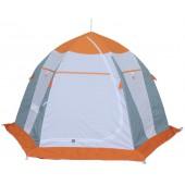 Палатка рыбака Нельма 3 (автомат)