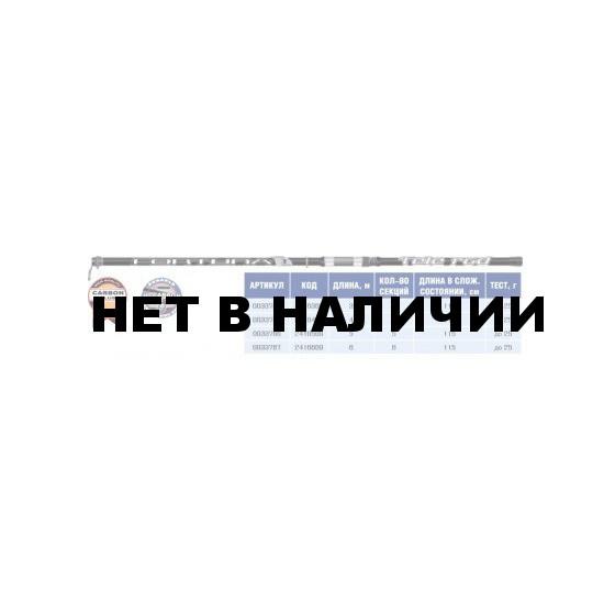 Удилище тел. Siweida Fortuna 5м с/к