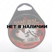 Леска DAIWA Samurai - Pike 300B 0,22мм 300м (прозрачная)