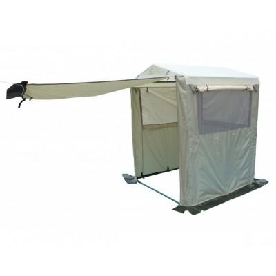 Палатка-кухня Митек Стандарт 1,5х1,5
