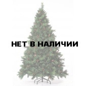 Ель Royal Christmas Phoenix шишки/ягоды 38150 (150 см)