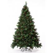 Ель Royal Christmas Phoenix шишки/ягоды 38240 (240 см)