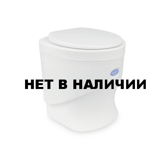 Биотуалет компостирующий Separett WEEKEND 7011 с вентилятором