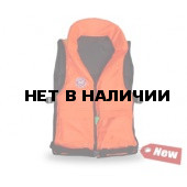 Жилет спасательный PILOTуниверсальный (60-120 кг, оранжевый)