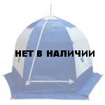 Палатка рыбака Пингвин 2 двуслойная