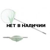 Подсачек тел. SWD 6 гран.ручка круглый Д50см (5501503)