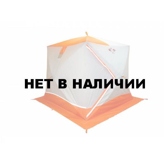 Палатка рыбака Пингвин Призма Премиум двухслойная