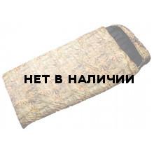 Спальный мешок Prival Берлога, камуфляж (95см, капюшон, 400 гр./м2)